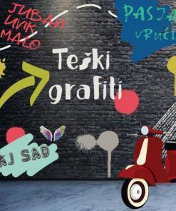 Teški Grafiti