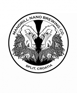Mandrill nano Brewery