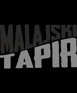 Malajski Tapir