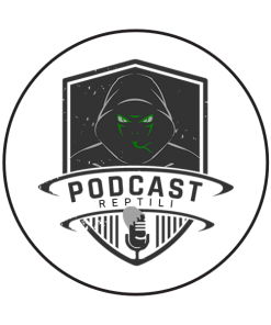 Podcast Reptili