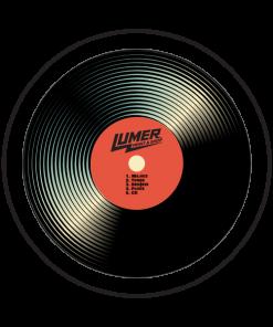 Vinyl / CD
