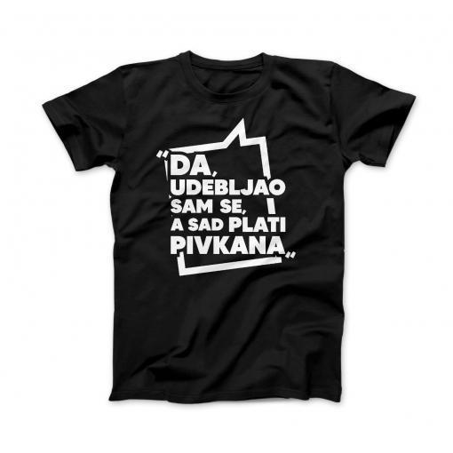 Majica za svakog pivopiju