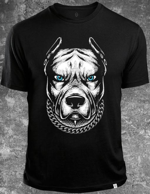 Krešo Bengalka Pitbull T-shirt majice